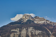 Loser (mountain) in Altaussee (Basel101) Tags: loser mountain mountains austria alps alpin landscape holiday