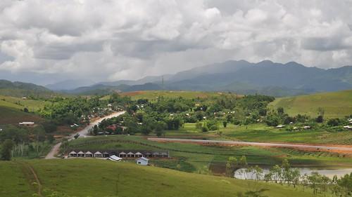 Plain of Jars, Phonsavanh