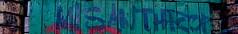 Eingang (web.werkraum) Tags: berlin green typography ks grn documentation typo schrift typographie 2014 versalien beschriftung eingangstr berlinpankow blaugrn misanthrop omot flickrnova