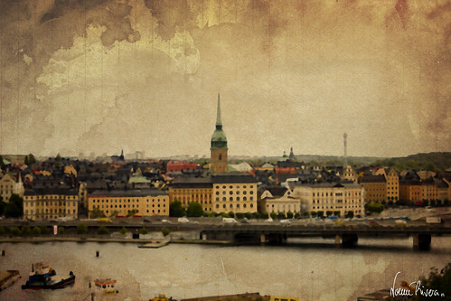 "Stockholm photographic watercolor • <a style=""font-size:0.8em;"" href=""http://www.flickr.com/photos/27947532@N07/14930969773/"" target=""_blank"">View on Flickr</a>"