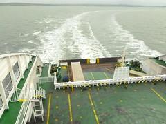 Ferry to Ireland (rubber rat productions) Tags: ireland ferry irishsea republicofireland