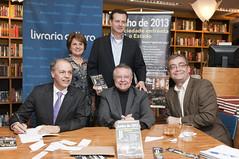 """Integrantes do Espaço Democrático lançam livro sobre manifestações de 2013 • <a style=""""font-size:0.8em;"""" href=""""http://www.flickr.com/photos/60774784@N04/14982521553/"""" target=""""_blank"""">View on Flickr</a>"""