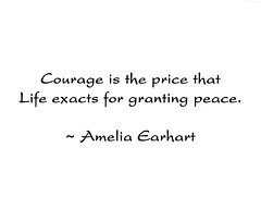 "Amelia Earhart Quote • <a style=""font-size:0.8em;"" href=""http://www.flickr.com/photos/34843984@N07/14992067233/"" target=""_blank"">View on Flickr</a>"
