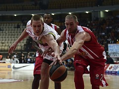 Euroleague Game 2