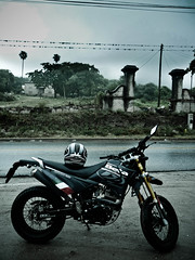 P1070137-2 (MOLTO FOTOGRAFIA) Tags: auto torino lluvia rally beta accidente boris eze cantera cba baires tino unquillo