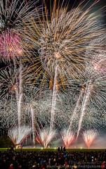 Blitz Fireworks (Paul Compton (PDphotography)) Tags: longexposure night fireworks slowshutter blitz spooktacula