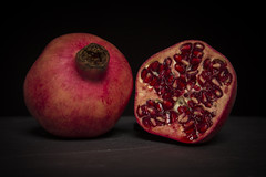 Granatäpfel (mirko.waltermann) Tags: grenadine granat granatäpfel granatapfel