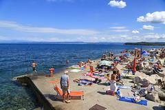 Piran, Adriatic Sea Slovenia (elrentaplats) Tags: salinas slovenia piran adriatic ifeelslovenia roadtripbaobab
