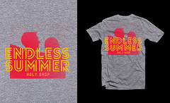 Holy Shop - Endless Summer (FilipeAnjo) Tags: summer shop marcus tshirt holy filipe endless holyshop filipeanjo