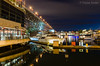 False Creek Yacht Club (maestro17ca) Tags: longexposure nightphotography vancouver clouds marina lights restaurant downtown waterfront dusk seawall falsecreek granvilleisland condos granvillestbridge yachtclub tokina1116mm28 nikond7000 1661granvillest