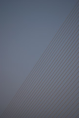 66 (kosmekosme) Tags: bridge santiago valencia architecture spain calatrava pontdelassutdelor assutdelorbridge