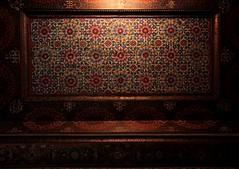 2014 07 - Marrakech & Ouzoud Morocco  1281 (ikeofspain) Tags: city trip travel holiday hot nature leather dessert waterfall market tea northafrica mint camel morocco heat marrakech souk marrakesh cascada tannery ouzoud littleadventures berbertoad azalil