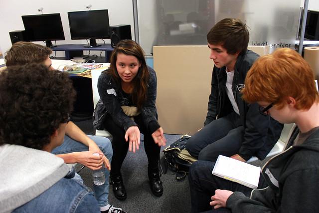 LiveWire BFI Film Academy 3 Ideas Creation 10