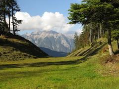 ... (aniko e) Tags: autumn mountain mountains alps forest austria hiking tyrol seefeld mösern