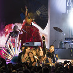Empire of the Sun, Oracle Technology Network's Tech Fest, JavaOne 2014 San Francisco thumbnail