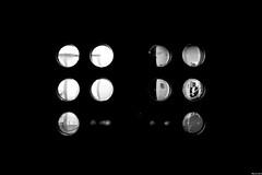 Round (Strange Artifact) Tags: bw white black berlin 50mm sony 12 nikkor zwart wit weiss schwarz ai berlijn 5020 a7r metabones