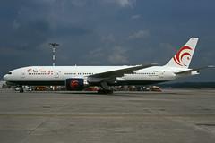 EI-CRS (Air Europe Italy) (Steelhead 2010) Tags: boeing mxp b777 aireurope b777200er eireg eicrs