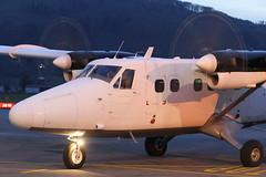 DeHavilland DHC6-300, 7O-ADH, Yemenia Joint Venture (www.il-photography.ch) Tags: airport twin otter bern venture berne joint dehavilland dht brn belp dhc6 yemenia dhc6300 belpmoos lszb yjv 7oadh