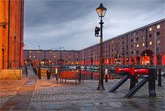 Albert Dock Liverpool (brian.mason32) Tags: