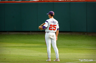 Clemson vs. Sacred Heart Photos