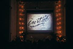 Hay Festival Cartagena 2014 - Who is Dayani Cristal ? esentación Ambulante Colombia (AmbulanteCol) Tags: gaelgarciabernal hayfestivalcartagena ambulantecolombia ambulantecol