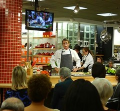 Rick Bayless (ihynz7) Tags: chicago chef macys statestreet rickbayless