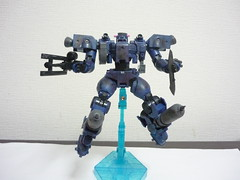 Tieren space type2 (Curryramen) Tags: 00 hg gumpla