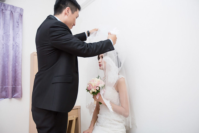 嘉靖&慧蓓大囍之日0331