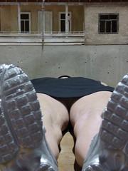 Palais de Tokyo / inside china (alainalele) Tags: paris france french internet creative commons bienvenue 75 licence presse bloggeur paternit lede