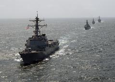 040922-N-5471P-001 (saligomasheer) Tags: ships formation pakistani hopper preble tariq a20 arabiansea ddg70 ddg88 tippusultan d185 d181 maowin