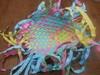Knotology Torus 2 (inside) (hyunrang) Tags: paper origami strip torus heinz hur strobl knotology
