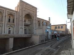 DSCN5508 (bentchristensen14) Tags: uzbekistan khiva ichonqala