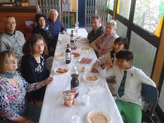 """14.10.26 giornata missionaria,il pranzo con don Silvio • <a style=""""font-size:0.8em;"""" href=""""http://www.flickr.com/photos/82334474@N06/15457614218/"""" target=""""_blank"""">View on Flickr</a>"""