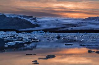 Ice Lagoon-Jokulsarlon