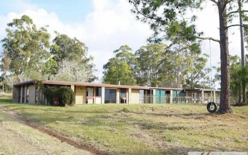 408 Gowings Hill Road, Dondingalong NSW
