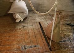 Korenmolen De Leeuw (10) (nican45) Tags: holland slr mill netherlands windmill canon grain nederland sack dslr flour tamron overijssel flourmill deleeuw 18270 korenmolen hwps lettele 18270mm eos70d sackhoist 18270mmf3563diiivcpzd