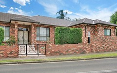 2 Waratah Street, Burwood Heights NSW