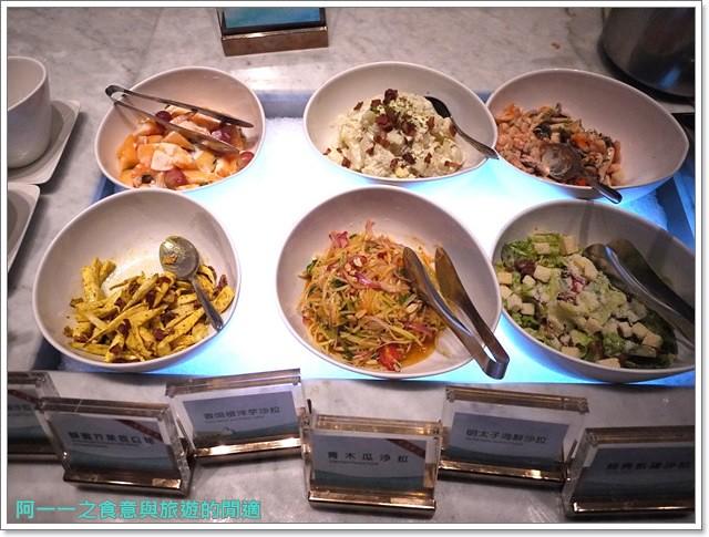 捷運世貿台北101美食饗食天堂吃到飽buffet海鮮螃蟹image014