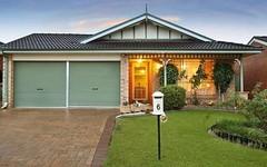 6 Latan Way, Stanhope Gardens NSW