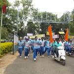 """Run for Unity on National Unity Day  on 31 Ocotober 2014 by Vivekananda University Coimbatore Campus (13) <a style=""""margin-left:10px; font-size:0.8em;"""" href=""""http://www.flickr.com/photos/47844184@N02/15494057059/"""" target=""""_blank"""">@flickr</a>"""