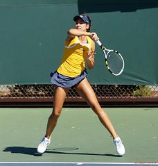 DSC02700 (sb10sbum) Tags: california tennis paloalto ncaa popovic stanforduniversity 2014itanorthwestregionalwomenstennistournamentatstanford calberkeleywomenstennispopovic