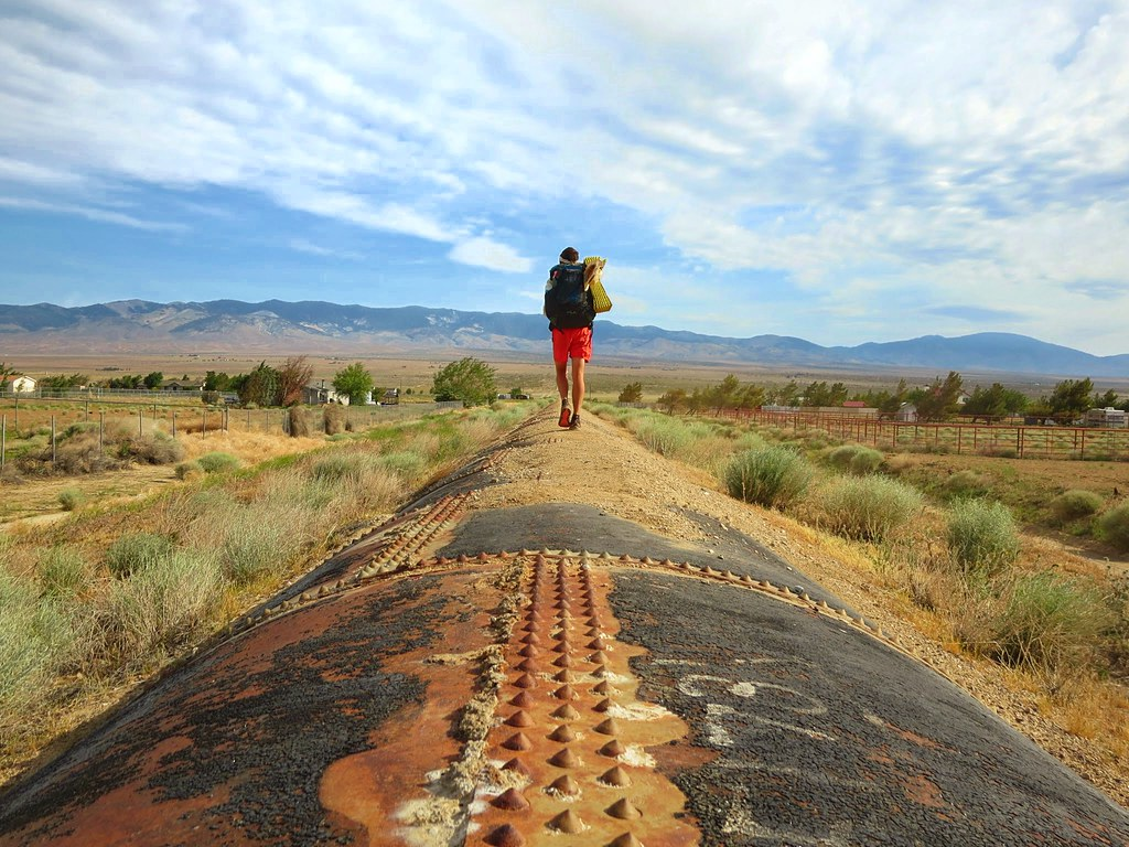 how to prepare for the pacific crest trail