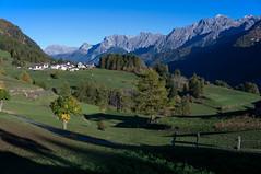 Sesvenna Alps (Bephep2010) Tags: alps schweiz switzerland sony alpen engadin scuol guarda nex graubünden grisons sesvennagruppe engadinerdolomiten nex6 selp1650 sesvennaalps
