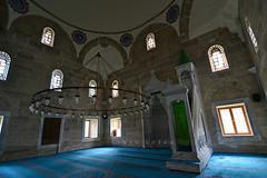 Sokollu Mehmet Paşa Camii - Havsa (Sinan Doğan) Tags: edirne havsa türkiye turkey nikon mimarsinan cami mosque havsasokollumehmetpaşacamii havsasokollumehmetpaşakülliyesi sokollucamii edirnegezilecekyerler edirnegezi edirnefotoğrafları