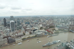 The View from The Shard (Tim Callaghan) Tags: london thames towerbridge londonbridge view thecity toweroflondon southwark theshard theviewfromtheshard