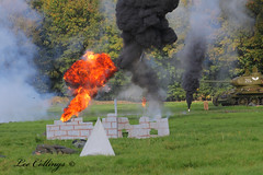 IMG_3153 (Lee Collings Photography) Tags: people tank smoke 1940 explosion 1940s soldiers northyorkshire germans pickering militaryvehicles t34 militarypersonnel armouredtank 1940sweekend t34tank armytransport pickeringshowground battlereenactments pickeringwarweekend pickeringwartimeweekend wwiitank warvehicles ww2tank 1940sevent pickering1940s northyorkshiremoorsrailwa pickeringwarweekend2014 pickering1940s2014 pickeringwartime pickeringweekend2014 t34tankinbattle nymrwwii t34tankdoingbattle nymrwartime pickeringwar2014 nymrwartimeweekend2014 pickeringgerman pickering2014warweekend pickering2014wartimeweekend pickeringwartimeweekend2014 t34tankinaction nymr1940s nymrww2 t34inaction warweekendbattle
