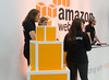 AMAZON - WEB SUMMIT DUBLIN  2014 Ref-1099