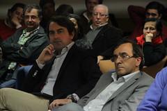 IV Jornadas Consolidação, Crescimento e Coesão em Coimbra