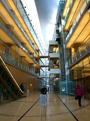 "Inside the Minneapolis Library • <a style=""font-size:0.8em;"" href=""http://www.flickr.com/photos/34843984@N07/15540762832/"" target=""_blank"">View on Flickr</a>"