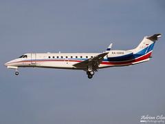 Jet Air --- Embraer EMB-135BJ Legacy --- RA-02858 (Drinu C) Tags: plane aircraft sony air jet legacy dsc embraer mla bizjet emb135 privatejet jetair emb135bj lmml hx100v adrianciliaphotography ra02858